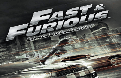 تحميل لعبة Fast and Furious Showdown للكمبيوتر برابط مباشر مجانا