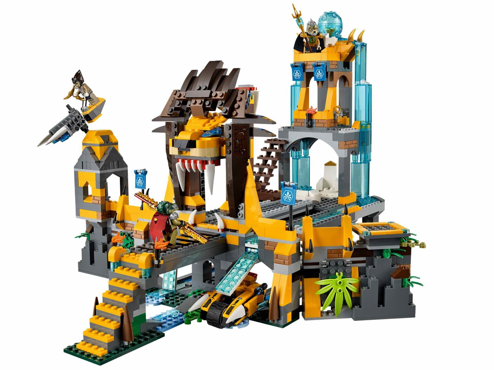 Amazon Bedroom Sets Unofficial Blog About Lego Legend Of Chima Lego Chima