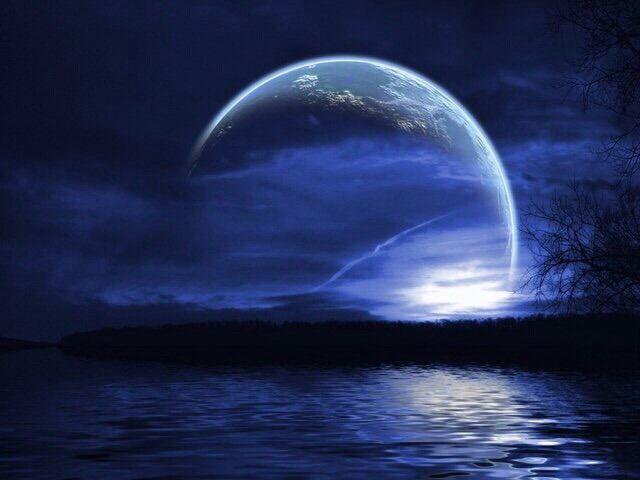 Луна 20 сентября 2018 — фаза Луны, лунный день