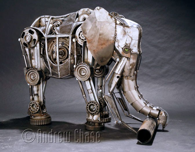 19-Elephant-Andrew-Chase-Recycle-Fully-Articulated-Mechanical-Animal-www-designstack-co