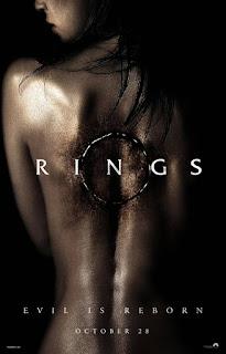 Rings - Poster & Trailer