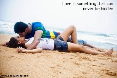 love status for facebook