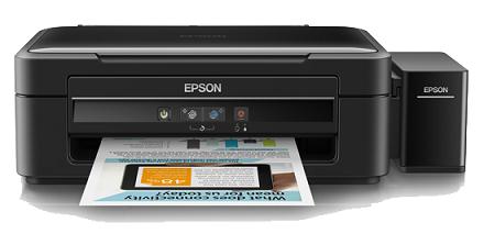 Printer L310 Untuk Cetak Undangan