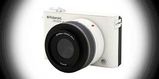 Polaroid Luncurkan Kamera Dengan OS Android