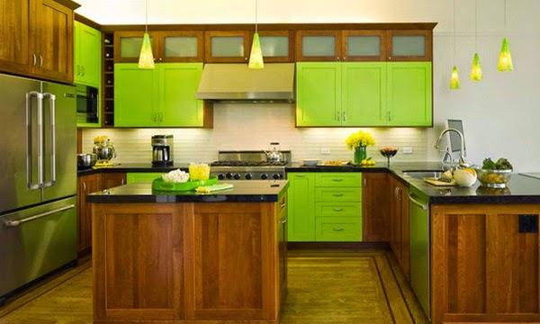 Cara menghitung estimasi biaya pembuatan kitchen set unik for Biaya kitchen set per meter