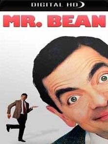 Mr. Bean 1990 – 1995 Série Completa Torrent Download – WEB-DL 720p Dublado