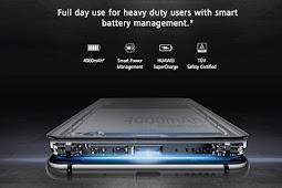 هواوي توظف قدرات الذكاء الاصطناعي لترسم ملامح مستقبل الهواتف الذكية
