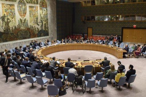 La ONU analiza el acuerdo de paz en Colombia