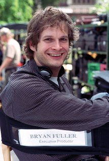 Bryan Fuller. Director of Hannibal - Season 3