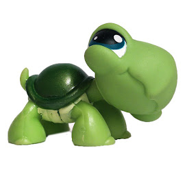 Littlest Pet Shop Multi Packs Turtle (#187) Pet