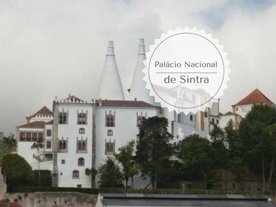 Cosa vedere a Sintra: il Palacio Nacional
