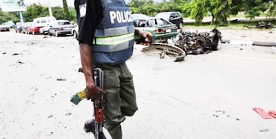 Police rescue another chained child in Ogun state