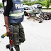 Wicked World! Another Chained child found in Ogun state...photos
