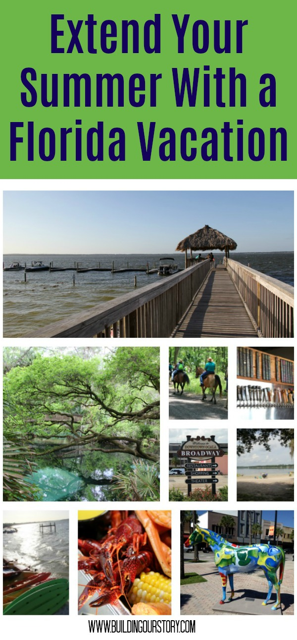 Extend Your Summer With a Florida Vacation, traveling to Florida, planning a vacation to florida, travel tips to Florida, what to do in Florida