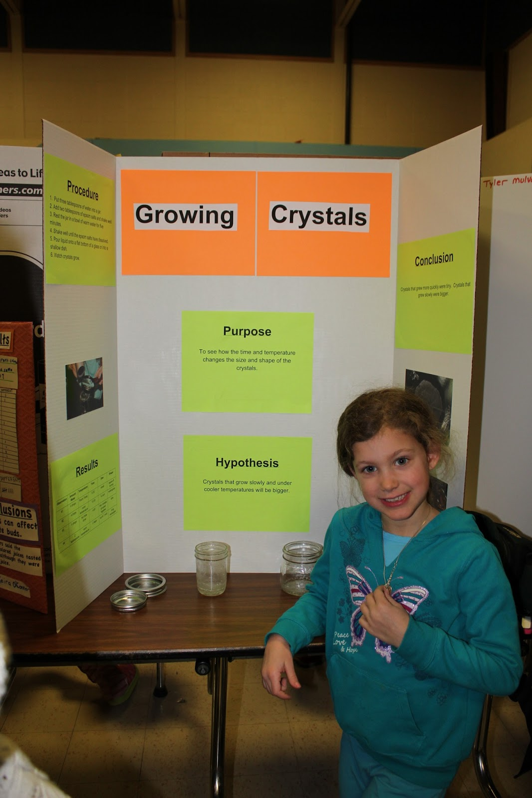 Science Experiment Ideas For Second Graders