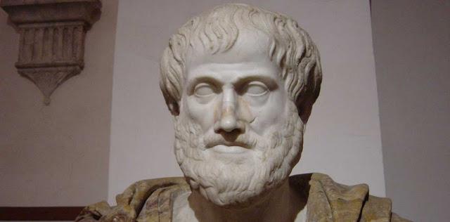 Aristoteles y filosofia