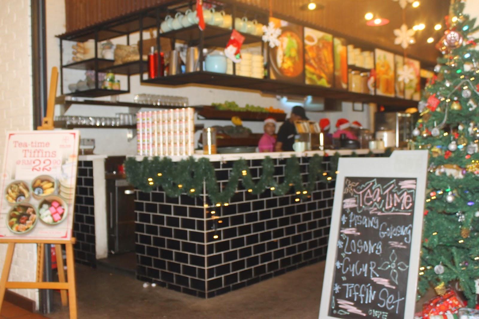 Peralatan Dapur Restoran Malaysia Desainrumahid