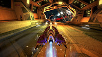 Wipeout: Omega Collection Game Screenshot 2