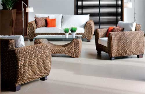 All For Funiture Jepara Rattan Furniture For Decorating