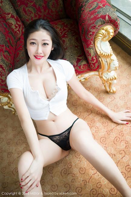 MiStar Vol.028 - Người mẫu Xia Yan