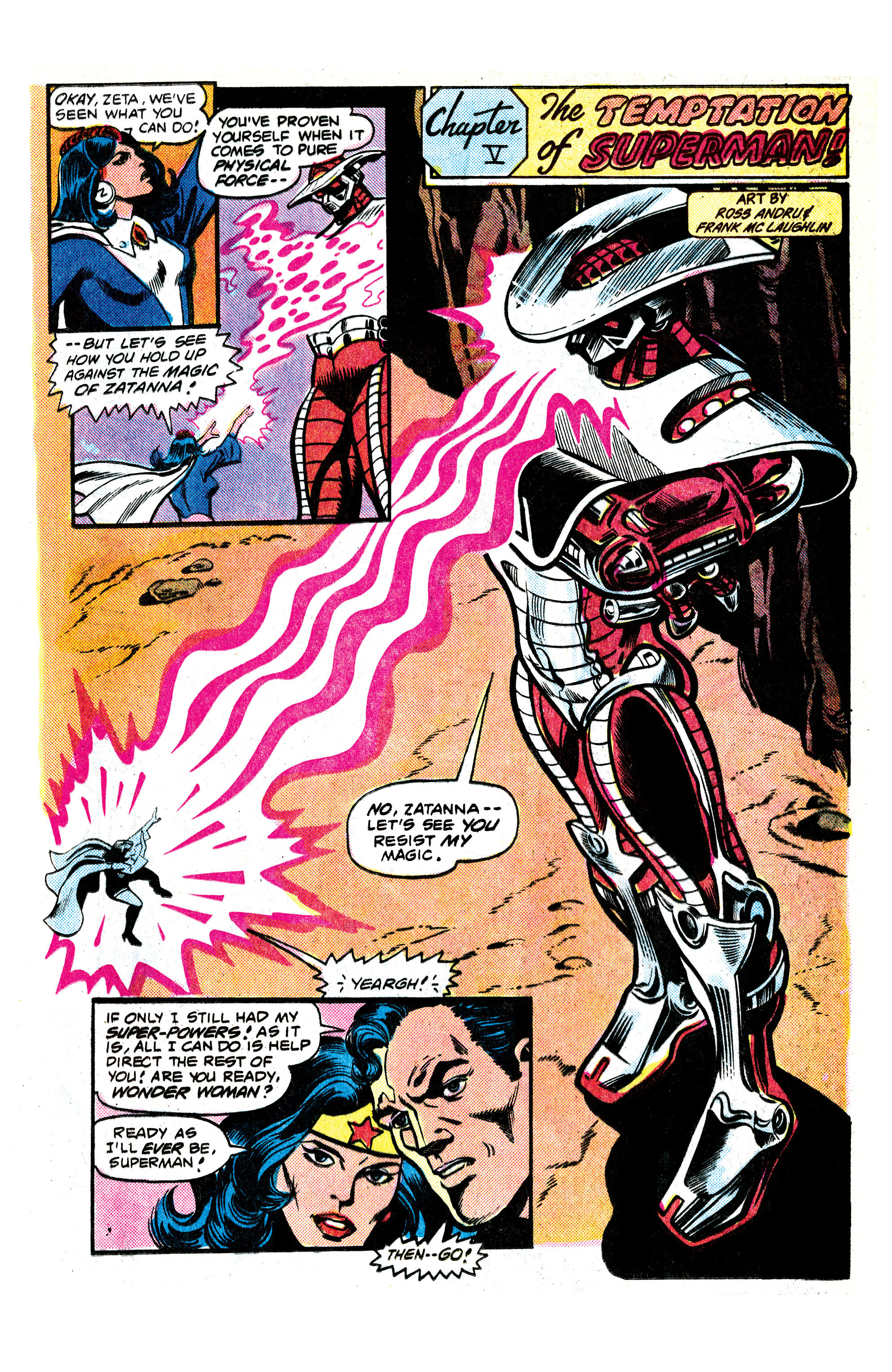 Read online World's Finest Comics comic -  Issue #300 - 25