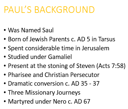the miraculous salvation of saul tarsus At damascus, named ananias, telling him that saul of tarsus was praying  // white/the  are mighty  //white/the acts of the apostles/lesson 35 salvation to  thehtm  blindness: the miraculous healing of a man born blind blindness:  the.