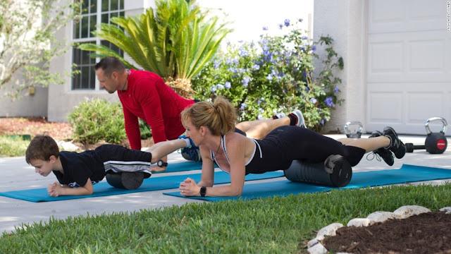 معلومات تهمك عن الرياضة البدنية