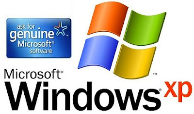Genuine Windows XP 2012 License Keys With Crack