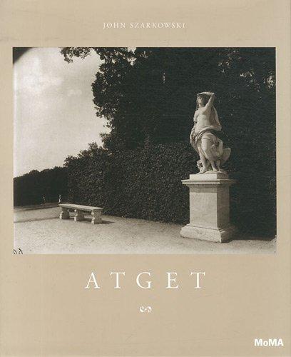Atgetby John Szarkowski and Eugène Atget