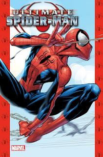 Ultimate Spider-Man tom 2 okładka