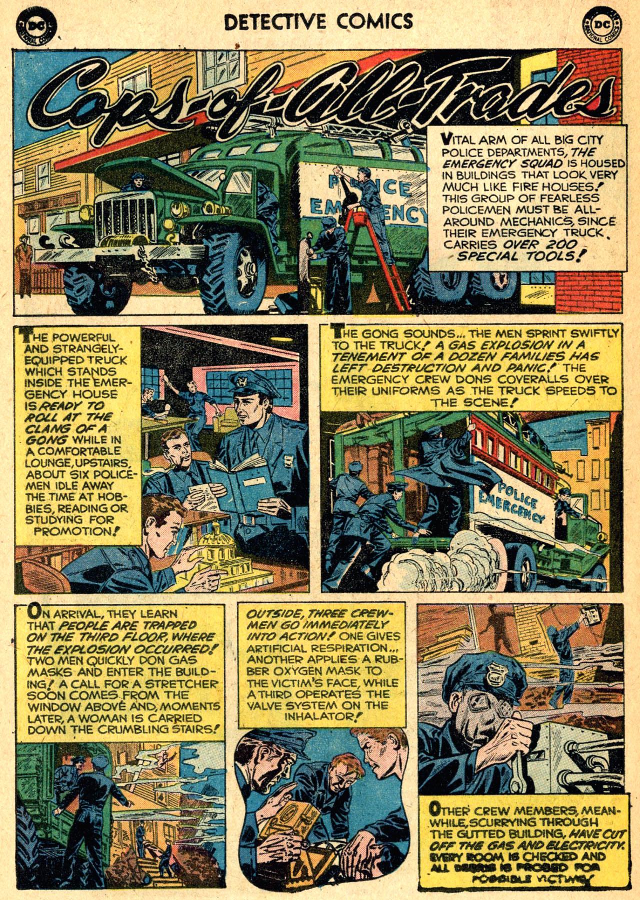 Read online Detective Comics (1937) comic -  Issue #275 - 24