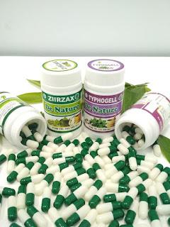 Pengobatan Tradisional Kanker Serviks Melalui Herbal