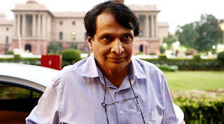 air-fair-18-percent-reduce-suresh-prabhu