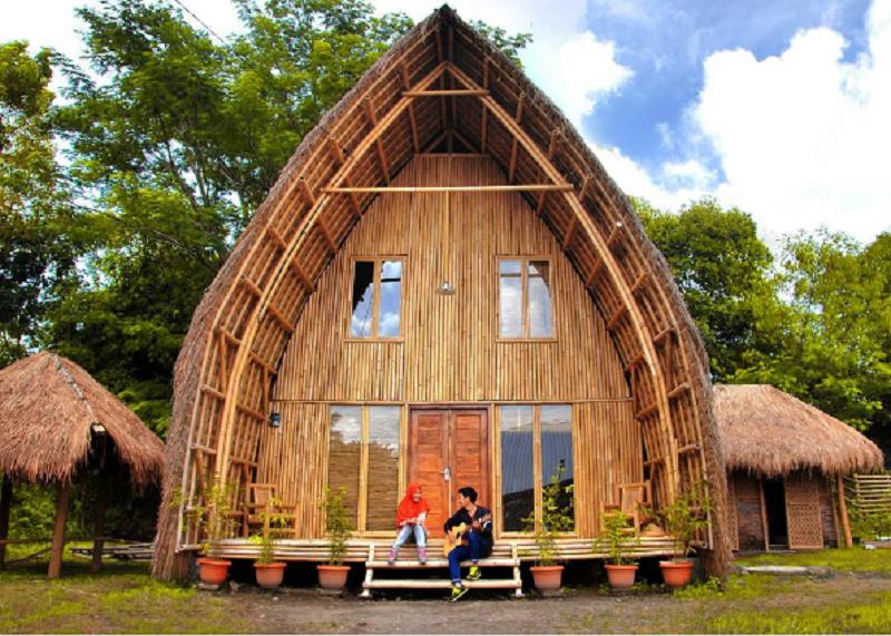tempat wisata di jogja instagramable Spot Foto Wisata Jogja Hits Yang Instagramable Di Rumah