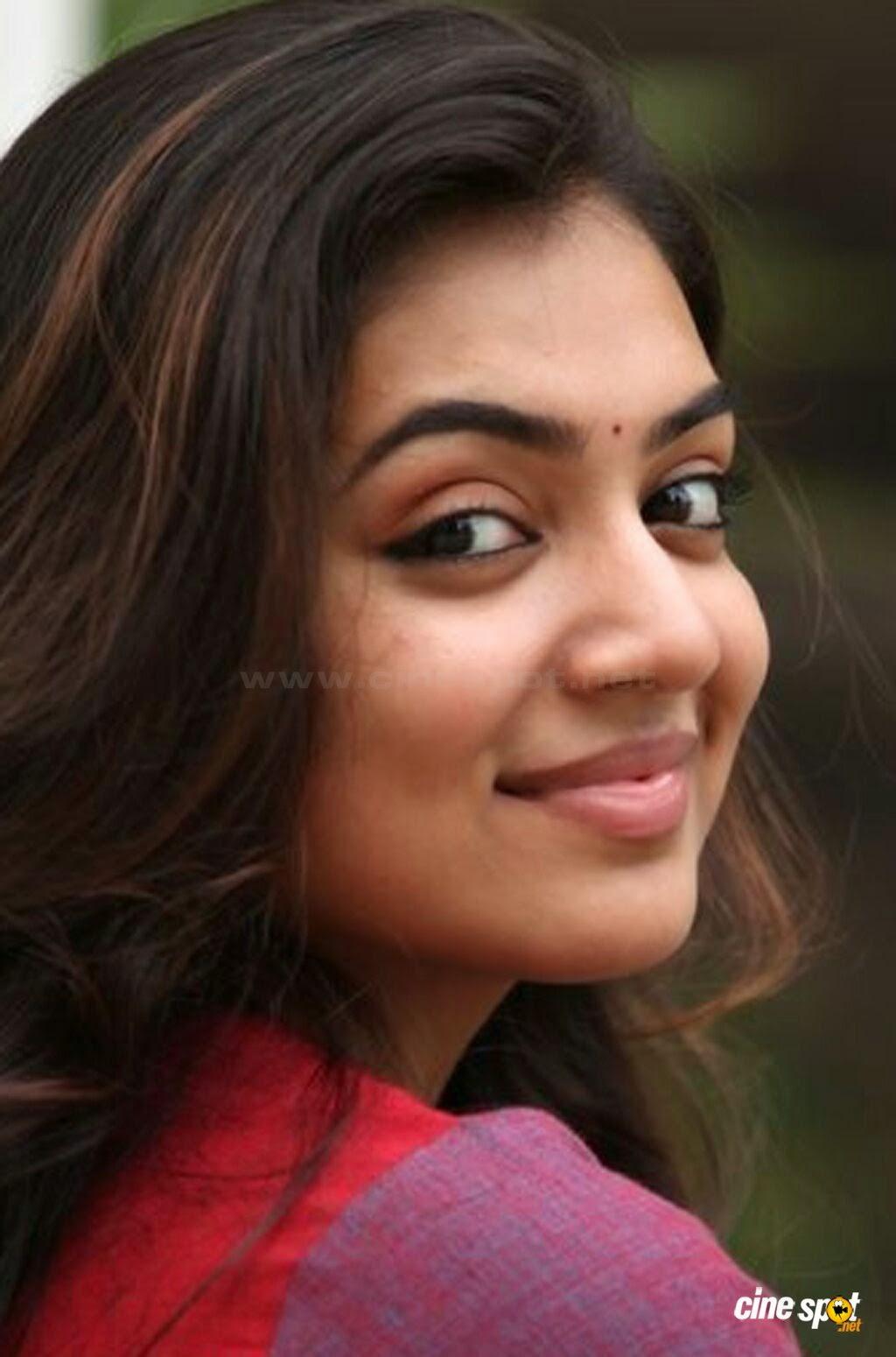 Nazriya Nazim Cute Photos: Actress Nazriya Nazim Desktop Wallpapers And News