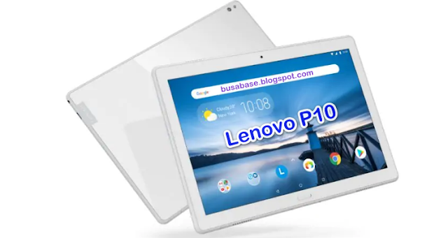 Lenovo P10