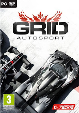GRID Autosport Complete PC Full Español