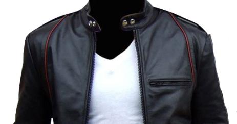 jual jaket kulit ariel noah jaket kulit original