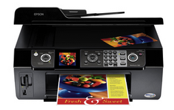 Epson WorkForce 500 Drivers & Software Download