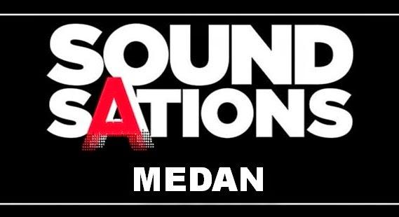 Soundsations Medan 2014