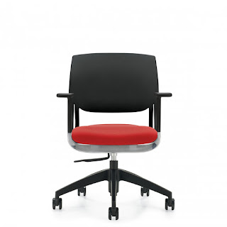 Global Novello Office Chair Line