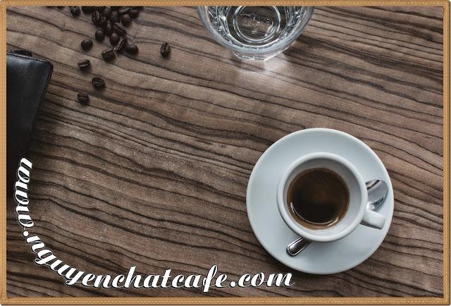 Nên uống cà phê nguyên chất để đảm bảo có thể đem lại tác dụng tốt nhất