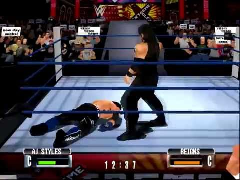 WWF No Mercy 2k17 Free Download Pc Game
