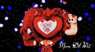 Mera Dil Bhi Kitna Pagal Hai Female Love Whatsapp Status Video Download