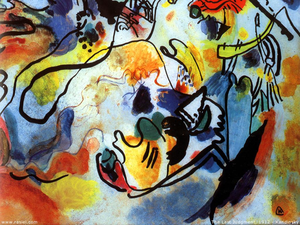Henri Matisse Fauve Paintings