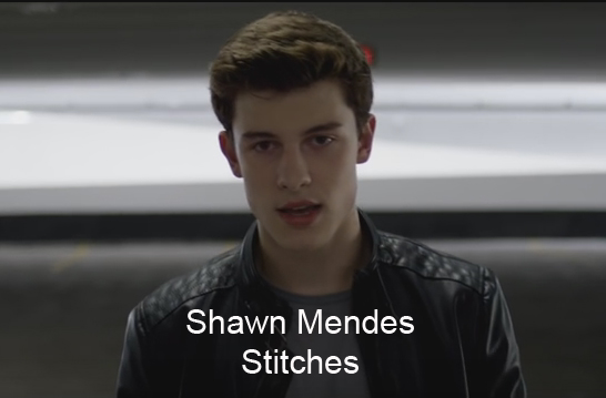 Chords And Lyrics Stitches Shawn Mendes — TTCT