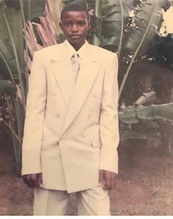 Guess who this is?lol... See photos