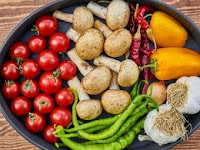 3 Jenis Nutrisi yang Perlu Dimakan Saat Usiamu Menginjak 30 Tahun
