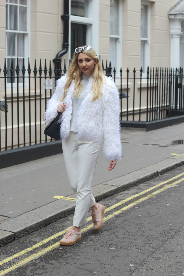 london fashion week street style blog 2016