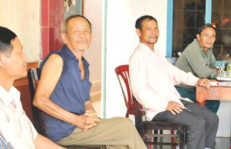 Gia Lai: Không có cà phê vẫn được hỗ trợ tiền hạn hán